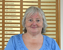 Cllr Maureen Tennant King